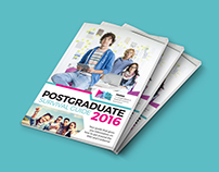 PARSA - Postgraduate Survival Guide | Editorial Design