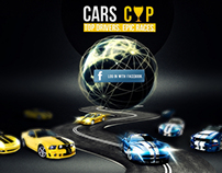 Cars Cup - social game