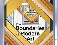 The Boundaries of Modern Art