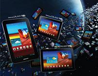 Samsung Galaxy Print