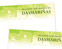 Aklatang Panlungsod ng Dasmariñas