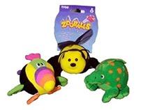 Zooballs
