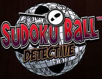 Video game: Sudoku Ball: Detective (2009)