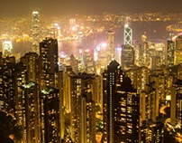 Hong Kong - China