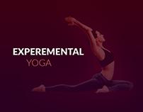 Experemental yoga