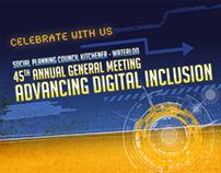 SPCK Waterloo - 45th Annual General Meeting