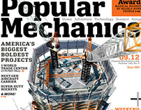 Popular Mechanics. September 2012.