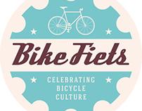 Bike Fiest, logo.