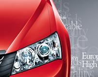 Ghabbour Auto | GEELY Car