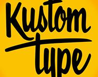 Kustomtype Logo