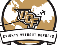 Knights without Borders logo