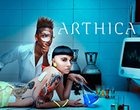 Arthica Hairdressing Global Academy