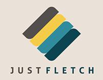 Just Fletch/Self Promo 2013/2014