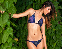 RAVISH SANDS SWIMWEAR | Model: Melanie T. | July 2012
