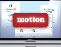 Motion Graphics (Pr Newswire)