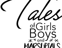 Tales of Girls, Boys, and Marsupials Animation
