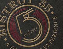Bistrot 55