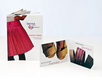 Samba Galeria Branding Project