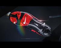 Nike CTR360 x Intersport