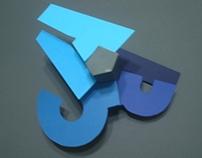 Monograma 3D