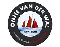 Van der Wal Circular Logos