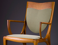 Moser Collection: Chair