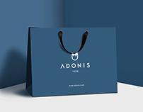 Adonis / Menswear