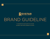 Logo and Brand Guideline