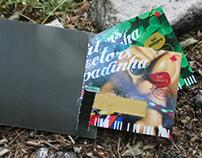 Art Director's Raspadinha - autopromoção