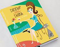 Dinner with Death Bookcover