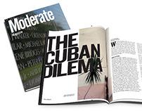 Moderate Magazine
