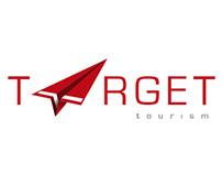 Target Tourism Logo