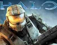 Microsoft Xbox - Halo 3