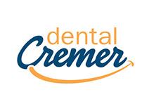 Website mobile Dental Cremer