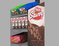 Propuestas SKU Savoy