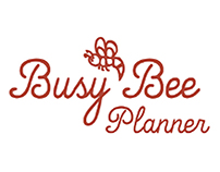 Busy Bee Planner App