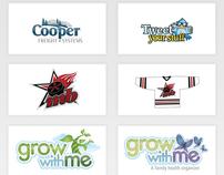 Logo Illustration work
