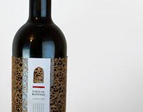 Porta da Ravessa wine