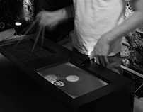 Sound Machine // Côte d'Or Chocolat