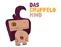 Das Grüffelo Kind // Kinderbuch