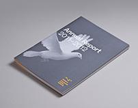 GCJA – Annual Report 11/12