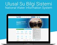 Ulusal Su Bilgi Sistemi / Orman ve Su İşleri Bakanlığı