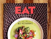 EAT magazine - Summer 2015