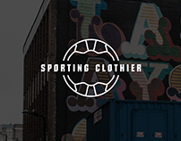 Sporting Clothier - Photography & Video