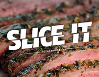 Slice it!