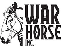 War Horse Inc. Logo