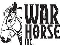 War Horse Inc. Logo