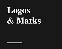 Logos and Marks 2017