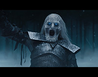 Greenpeace // Winter Is Not Coming