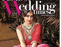 Femina Wedding Times November 2014